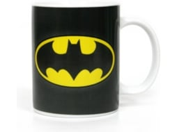Caneca DC COMICS Batman Logo — DC Comics
