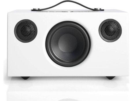 Coluna Multiroom AUDIOPRO Addon C5 (40W - Bluetooth - Branco)