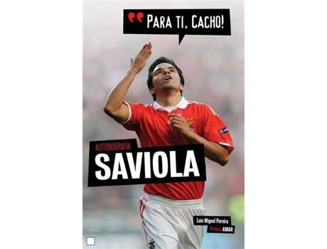 HTTPS://MBOOKS.PT/SAVIOLA-PATA-TI-CACHO.HTML - Saviola - Pata Ti, Cacho