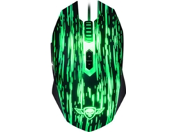 Rato SPIRIT OF GAMER ELITE M40 FURY Edit — Com Fio