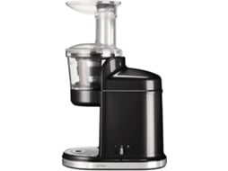 Slow Juicer KITCHENAID Artisan Preto (250 W - 800 mL) — 250W | 800 ml