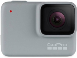 Action cam GOPRO Hero 7 White (Full HD - 10 MP - Wi-Fi e Bluetooth) — Full HD | Wi-Fi e Bluetooth | 10 MP