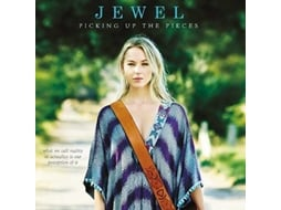 CD Jewel:Picking Up The Pieces — Pop-Rock