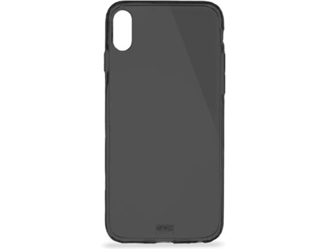 Capa ARTWIZZ Nocase iPhone X Preto — Compatibilidade: iPhone X