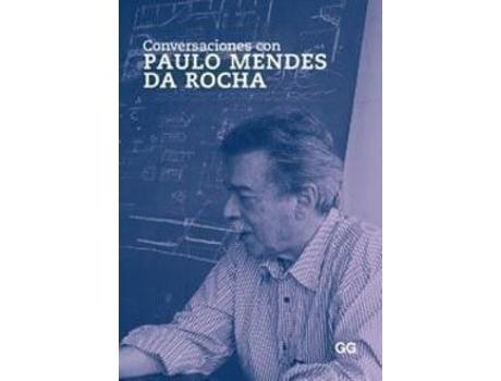 Livro Paulo Mendes Da Rocha de VVAA (Espanhol)