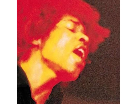Vinil The Jimi Hendrix Experience - Electric Ladyland — Pop-Rock