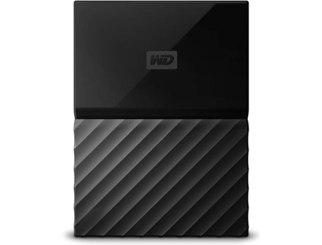 Disco Externo.2.5'' WD 2TB My Passport Lumen p/ Mac — 2.5'' | 2TB