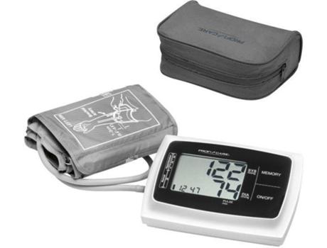 Medidor de Tensão Arterial PROFICARE BMG 3019   [6887709 ]