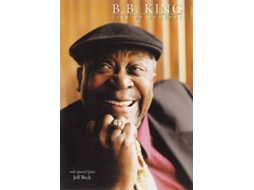 CD+DVD BB King - Live By Request — Blues