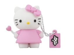 Pen USB 3D HELLO KITTY Angel 8GB — 8 GB | USB 2.0