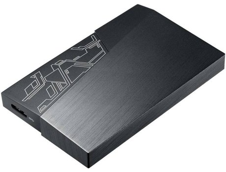 "Disco Externo HDD ASUS FX (1 TB - 2.5"" - USB 3.1)"