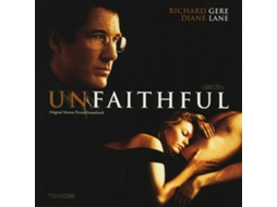 CD Kaczmarek,Jan A.P. - Untreu (Unfaithful) (1CD)