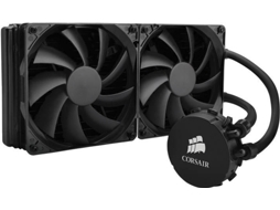 Dissipador CORSAIR Hydro Series H110 — 140mm