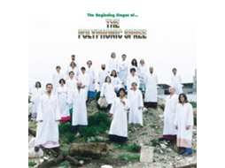CD The Polyphonic Spree - The Beginning Stages Of...