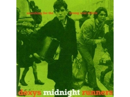 CD Dexys Midnight Runners - Searching for The Young Soul Rebels — Pop-Rock