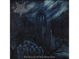 Vinil Dark Funeral - The Secrets Of The Black Arts (Re-issue 2016) — Metal / Hard