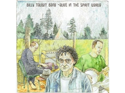 CD Billy Talbot Band - Alive In The Spirit World