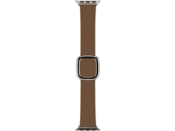 Bracelete APPLE 38mm Brown Modern Buckle - Large — Bracelete | 38 mm | Grande