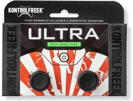 Thumbsticks Xbox One KONTROLFREEK FPS Ultra — Compatibilidade: XBOX ONE