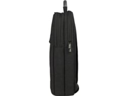Mochila 16'' EVITTA Business Preto — 16''
