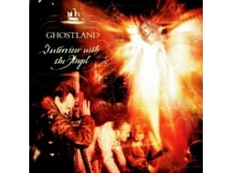 CD Ghostland - Interview With The Angel