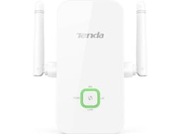 Repetidor TENDA Wireless N300 2 Antenas A301 — 300Mbps