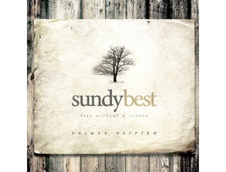 CD Sundy Best - Door Without A Screen