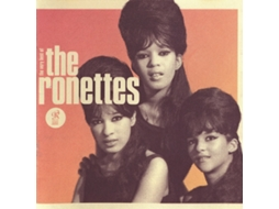 CD The Ronettes - Be My Baby: The Very Best Of The Ronettes