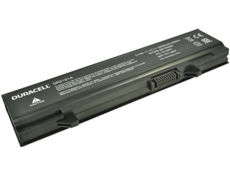 Bateria DURACELL DR3161A — Compatibilidade: DR3161A