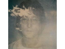 Vinil John Lennon - Imagine: With the Flux Fiddlers — Pop-Rock