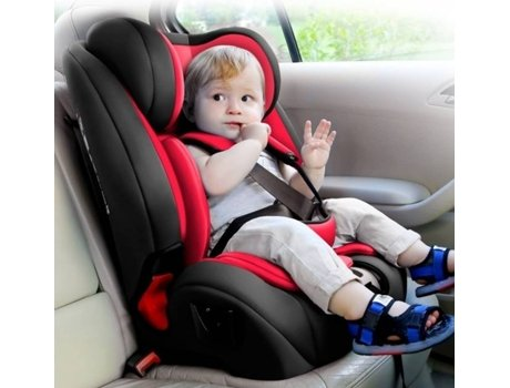Cadeira Auto STAR IBABY Black/grey