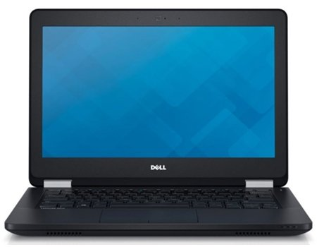 Portátil 12.5'' DELL E5270 — Intel Core i3 | 4 GB | 500 GB