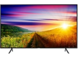 TV LED 4K Ultra HD Smart TV 49'' SAMSUNG UE49NU7105KXXC — 49'' (124 cm) | A