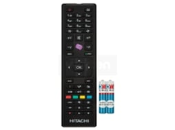 TV HITACHI 32HE1005 (LED - 32'' - 81 cm - HD) — Essencial