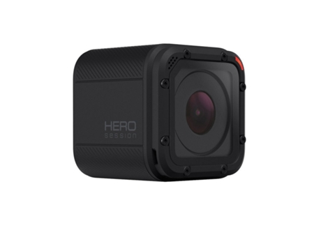 Action Cam GOPRO Hero Session V2 Preto — Full HD / Wi-Fi /  Bluetooth / Até 90 min