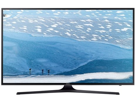 TV LED UHD Smart TV 65'' SAMSUNG UE65KU6000K