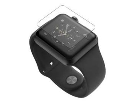 Proteção Invisible Glass Apple Watch 38mm BELKIN — Proteção / Apple Watch / 38mm