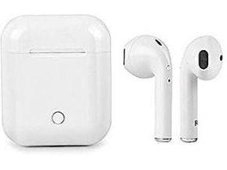Auricular Bluetooth I11 - 5.0 (In Ear - Branco)