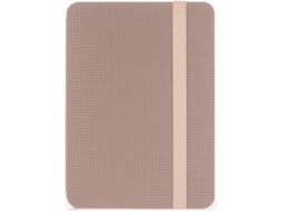 Capa Tablet TARGUS Click-In (iPad Pro - 10.5'' - Rosa) — 10.5''