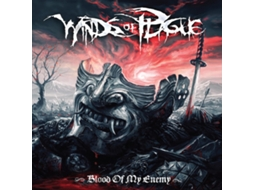 Vinil Winds Of Plague - Blood Of My Enemy