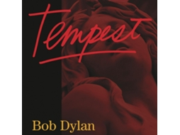 CD Bob Dylan - Tempest — Pop-Rock