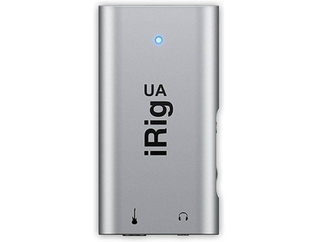 Interface IK MULTIMEDIA iRig UA — Porta Micro-USB