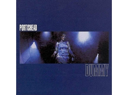 CD Portishead - Dummy — Alternativa/Indie/Folk