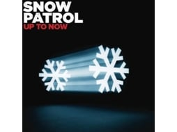 CD Snow Patrol - Up To Now — Pop-Rock