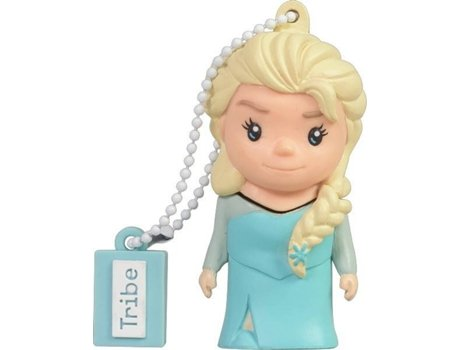 Pen USB TRIBE Frozen Elsa 16GB — 16 GB | USB 2.0