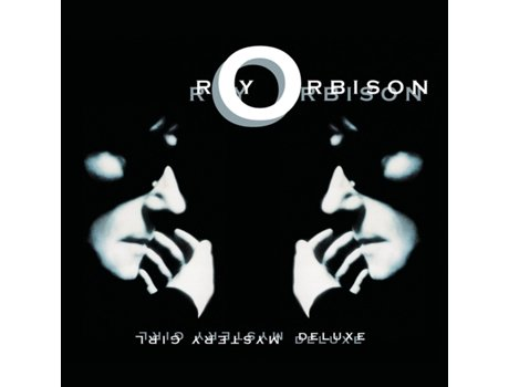 Vinil Roy Orbison - Mystery Girl (Deluxe) — Pop-Rock