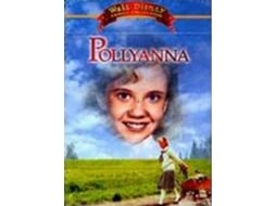 DVD Pollyanna — De: David Swift | Com: Jane Wyman, Hayley Mills, Richard Egan