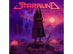 CD Starblind  - Dying Son