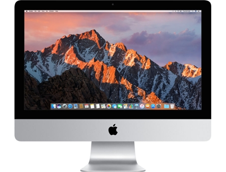 iMac 21.5'' APPLE MK142PO/A — i5 1.6GHz / 8GB / 1TB
