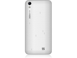 Smartphone HOMTOM HT16 Branco — ANDROID / 6.0 /  / 5.0 / MTK6580 Quad Core 1.3GHz
